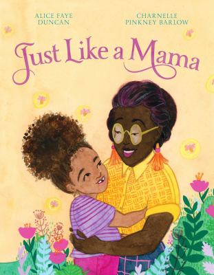 Cover image for Just like a mama