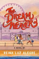 Cover image for The dream weaver