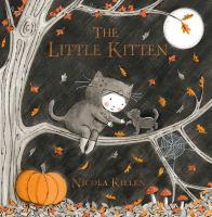 Cover image for The little kitten