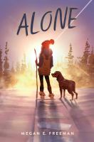 Cover image for Alone