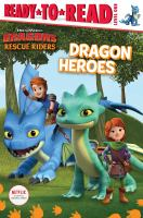 Cover image for Dragon heroes