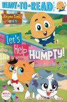 Cover image for Let's help Humpty!