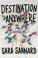 Cover image for Destination anywhere : a novel