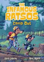 Cover image for The Infamous Ratsos : camp out