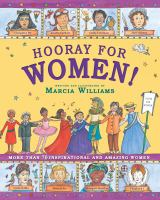 Cover image for Hooray for women!