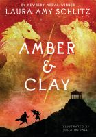 Cover image for Amber & Clay