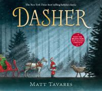 Cover image for Dasher