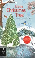 Cover image for Little Christmas tree
