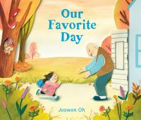Cover image for Our favorite day