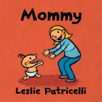 Cover image for Mommy