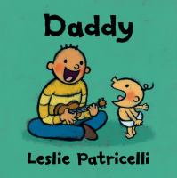 Cover image for Daddy