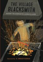 Cover image for The Village Blacksmith