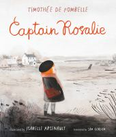 Cover image for Captain Rosalie