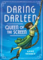 Cover image for Daring Darleen, queen of the screen