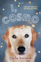 Cover image for I, Cosmo