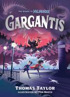 Cover image for Gargantis