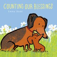 Cover image for Counting our blessings