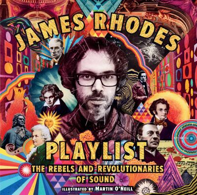 Cover image for Playlist : the rebels and revolutionaries of sound