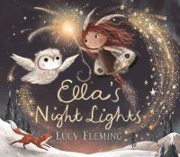 Cover image for Ella's night lights