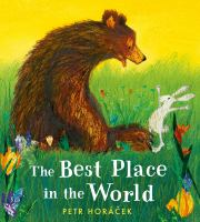 Cover image for The best place in the world