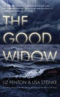 Cover image for The good widow