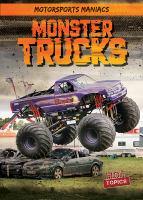 Cover image for Monster trucks
