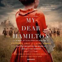 Cover image for My dear Hamilton