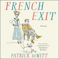 Cover image for French exit : a novel