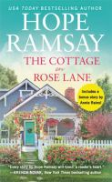 Cover image for The cottage on Rose Lane