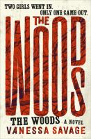 Cover image for The woods