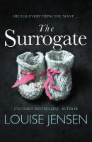 Cover image for The surrogate