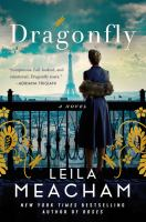 Cover image for Dragonfly : a novel