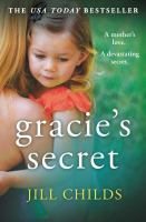 Cover image for Gracie's secret