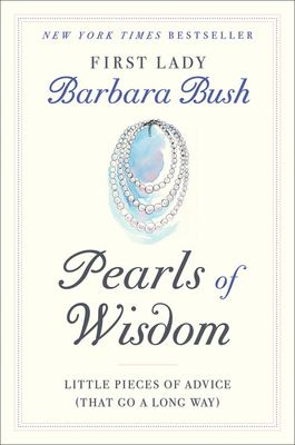 Cover image for Pearls of wisdom : little pieces of advice (that go a long way)