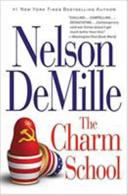 Cover image for The Charm School