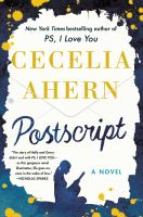 Cover image for Postscript : a novel