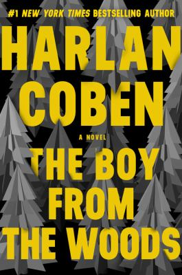 Cover image for The boy from the woods : a novel