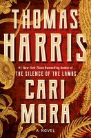 Cover image for Cari Mora : a novel