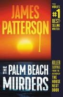 Cover image for The Palm Beach murders : thrillers