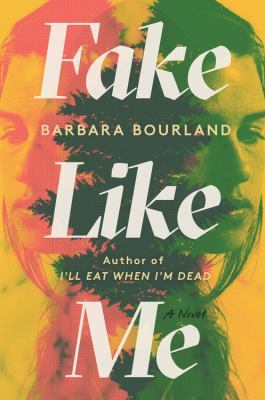 Cover image for Fake like me