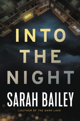 Cover image for Into the night