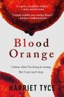 Cover image for Blood orange