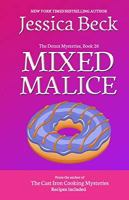 Cover image for Mixed malice