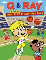 Cover image for Foul play at Elm Tree Park
