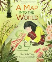 Cover image for A map into the world