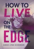 Cover image for How to live on the edge
