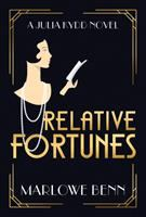 Cover image for Relative fortunes