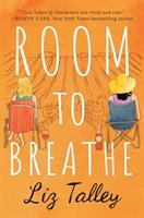 Cover image for Room to breathe