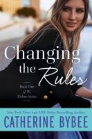 Cover image for Changing the rules