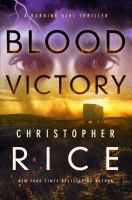 Cover image for Blood victory